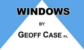 Windows by Geoff Case