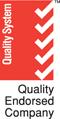 Quality Endorsed Company logo