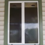 Sliding window replacement clifton springs