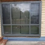 Sliding window replacement leopold