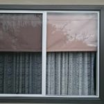 Sliding window replacement waurn ponds