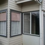 Sliding window replacement newtown