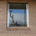 Fixed window replacement drysdale