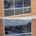 Fixed window replacement lara