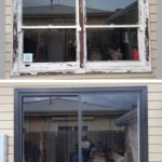Sliding window replacement norlane