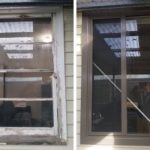 Sliding window replacement werribee