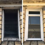 Fixed window replacement geelong