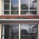 Monument corio window recplacement