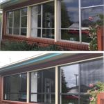 corio sliding window replacement