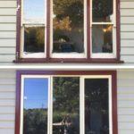 awning window replacement highton