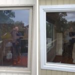 awning window replacement