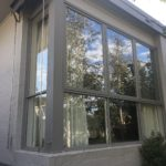 timber window replacement newtown