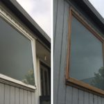 timber awning window replacement janjuc