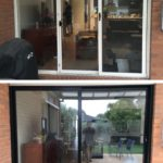 sliding door replacement torquay
