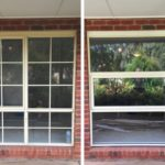 colonial window replacement