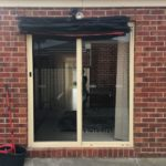 sliding door replacement corio