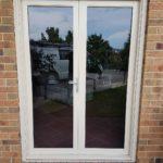 hinged door replacement