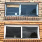 st albans park window replacement