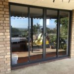 double sliding door replacement