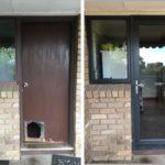 door unit replacement ballarat