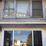 window replacement breakwater