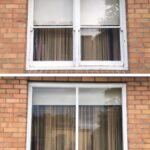 sliding window replacement belmont
