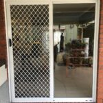 security door replacement