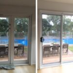 sliding door replacement lara