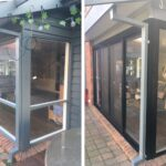 sliding door replacement highton